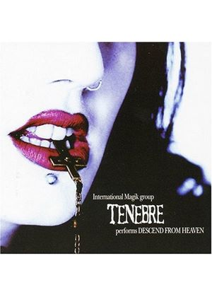 Tenebre - Descend From Heaven