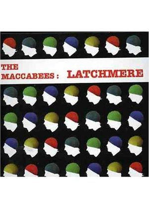 MACCABEES - LATCHMERE