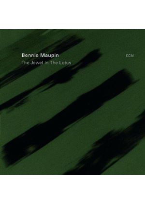 Bennie Maupin - JEWEL IN THE LOTUS