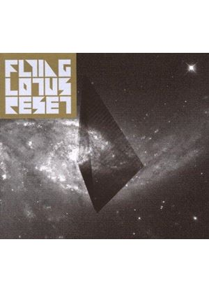 Flying Lotus - Reset EP