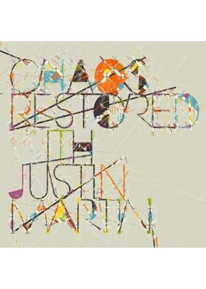 Various Artists - Chaos Restored With Justin Martin