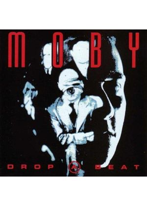 Moby - Drop A Beat