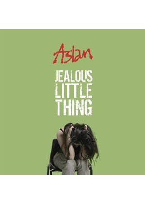 ASLAN - Jealous Little Thing