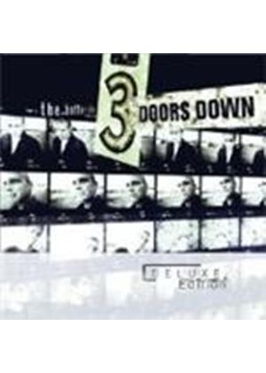 3 Doors Down - Better Life [Deluxe Digipak] [US Import]
