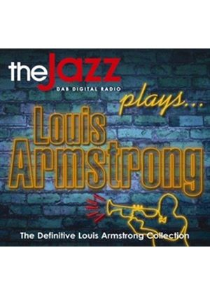 Louis Armstrong - The Jazz Plays Louis
