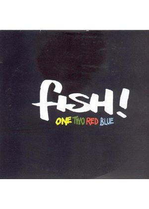 Fish! - One Two Red Blue EP