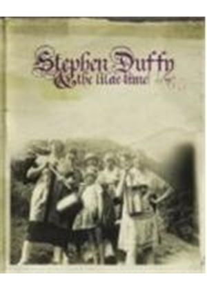 Stephen Duffy - Runout Groove [Special Edition]