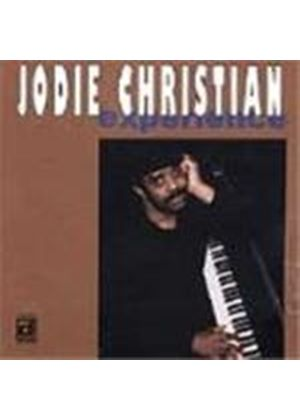 Jodie Christian - Experience