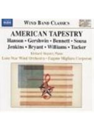 American Tapestry - Wind Band Classics