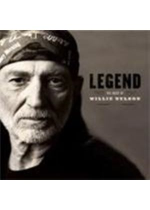 Willie Nelson - Legend: The Very Best Of