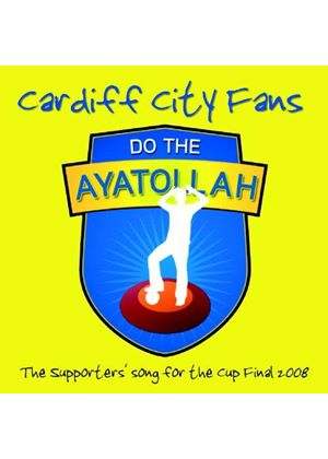 Cardiff City Fans - Do The Ayatollah!