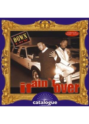 Down Low -  IT AINT OVER