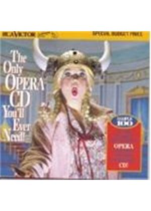 Various Artists - The Only Opera CD You'll Ever Need