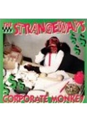Strangeways - Corporate Monkey
