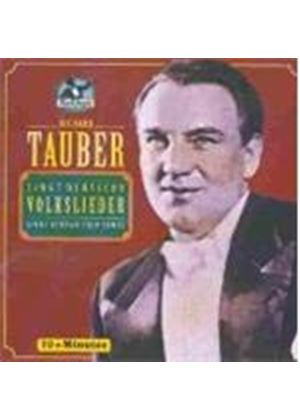Richard Tauber - German Folk Songs