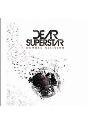 Dear Superstar - Damned Religion (Music CD)