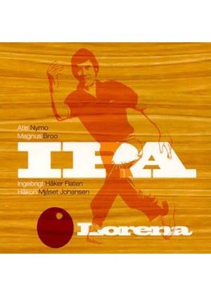IPA - Lorena (Music CD)