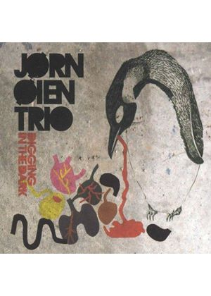J�rn �ien Trio - Digging in the Dark (Music CD)
