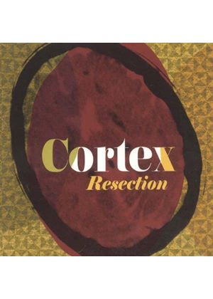 Cortex - Resection (Music CD)