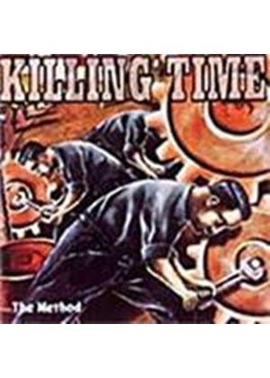 Killing Time - Method (Music CD)