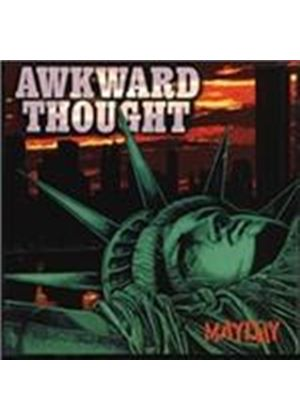 Awkward Thought - Mayday (Music CD)