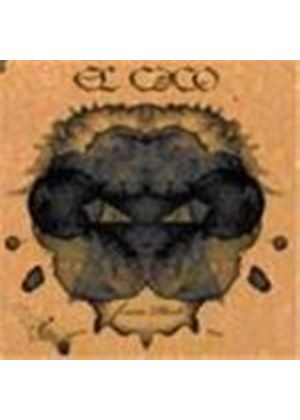 El Caco - From Dirt (Music Cd)