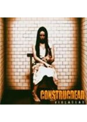 Construcdead - Violadead (Music Cd)