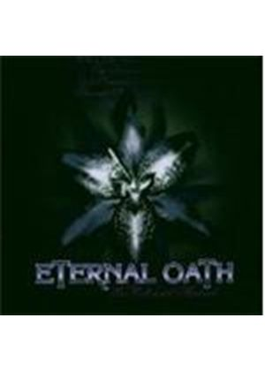 Eternal Oath - Re-released Hatred (Music Cd)