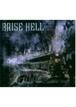 Raise Hell - City Of The Damned (Music Cd)