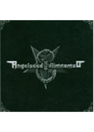 8Th Sin - Angelseed (Music Cd)