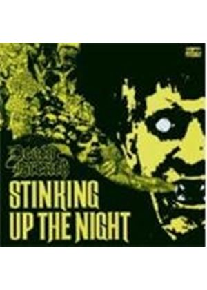 Death Breath - Stinking Up The Night (Music Cd)