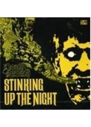 DEATH BREATH - Stinking Up The Night (Special Edition) [Digipak]