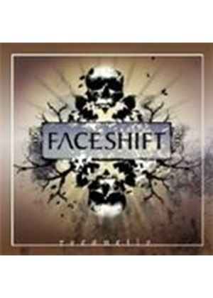 Faceshift - Reconcile (Music Cd)