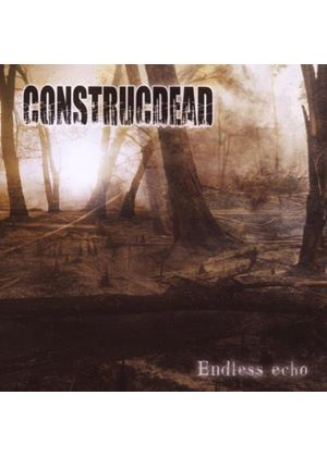 Constructdead - Endless Echo (Music CD)