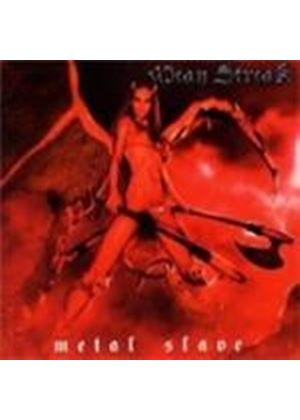 Mean Streak - Metal Slave (Music CD)