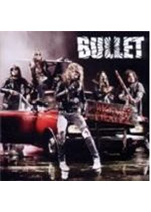 Bullet - Highway Pirates (Music CD)