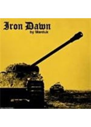 Marduk - Iron Dawn (Music CD)