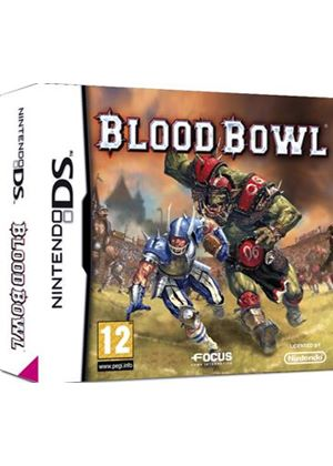 Blood Bowl (Nintendo DS)