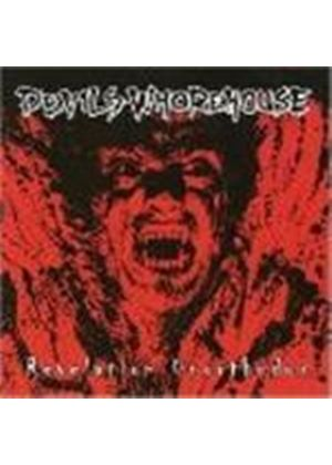 Devils Whorehouse - Revelation Unorthodox (Music Cd)