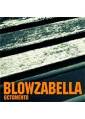 Blowzabella - Octomento (Music CD)