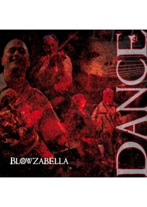 Blowzabella - Dance (Music CD)