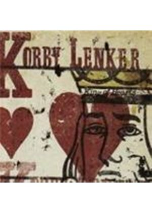 Lenker, Korby - King Of Hearts