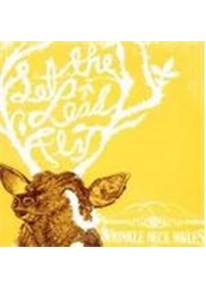 Wrinkle Neck Mules - Let The Lead Fly (Music CD)