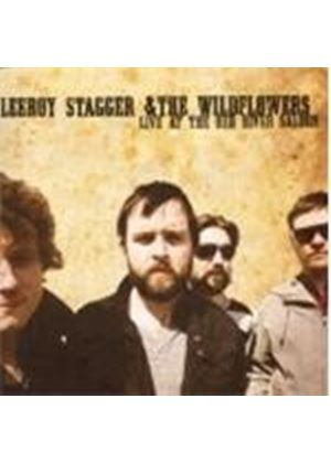 Leeroy Stagger & The Wildflowers - Live At The Red River Saloon (Music CD)