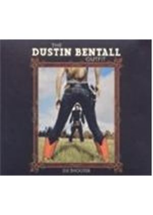 Dustin Bentall Outfit - Six Shooter (Music CD)