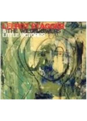 Leeroy Stagger & The Wildflowers - Little Victories (Music CD)