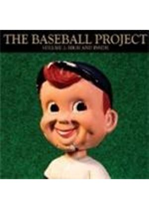 Baseball Project - Vol.1 - High And Inside (Music CD)