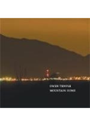 Owen Temple - Mountain Home (Music CD)