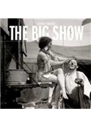 Stephen Simmons - Big Show (Music CD)