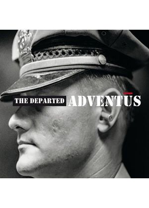 Departed (The) - Adventus (Music CD)